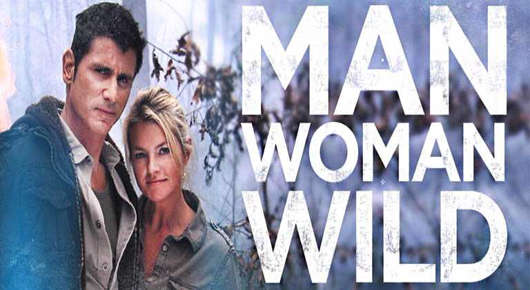 Man, Woman, Wild | Documentary - Discovery Channel | TV Guide